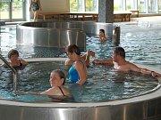 Centrum vodní zábavy Kdyně