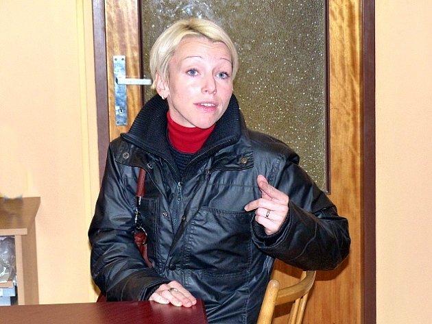 HANA ŠMERDOVÁ je maminkou školáka, jehož vloni 5. prosince srazilo auto na přechodu pro chodce. Podělila se ochotně s Deníkem o vyprávění o nepříjemných chvílích, které vloni ovlivnily chod celé rodiny.