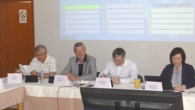 Domažličtí zastupitelé ve středu večer rozhodli o přidělení dotací na sport, kulturu, sociální oblast pro letošní rok.