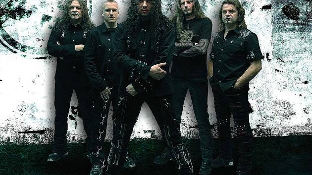 Skupina Arakain zahraje v pátek 12. června v Letním kině v Domažlicích.