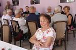 Setkání rodáků a přátel Klenčí v Klenčí v hotelu Haltrava.