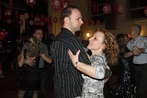 Taneční zábavy v Bělé nad Radbuzou jsou velmi oblíbené.