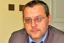 Starosta Domažlic Miroslav Mach