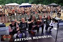Kreyson Memorial