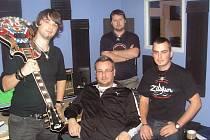 Septic people pracují na svém druhém albu.