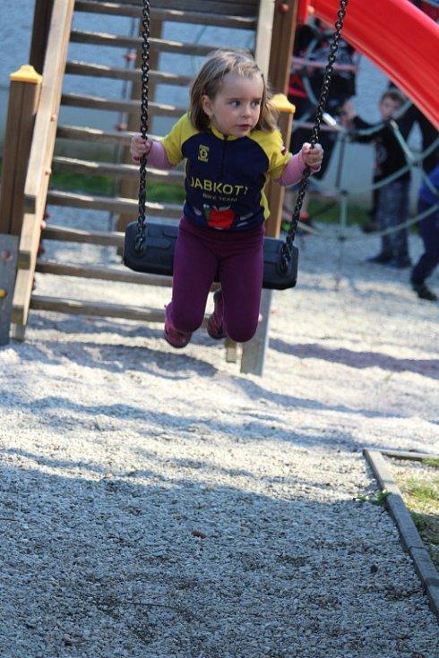 Dvaačtyřicátý ročník závodu Běh Koutem na Šumavě
