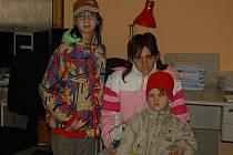 Jaroslava Fišerová, matka dívenky, kterou srazilo auto na přechodu.