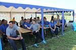 Setkání obcí Čermná se neslo ve sportovně společenském duchu.