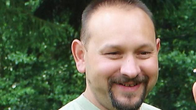 Waldemar Janeček.