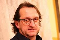 Nový předseda Výkonného výboru Okresního fotbalového svazu Domažlice Milan Polák.
