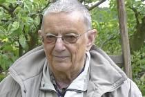 Jiří Plachý - učitel, sportovec, trenér