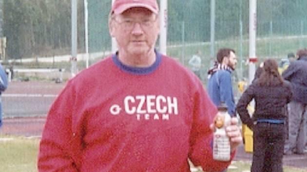 Bedřich Řechka