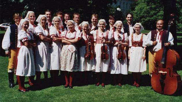 Mezinárodní folklórní festival v Plzni