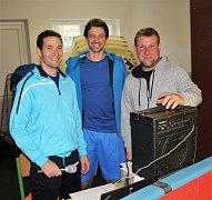 Zimní Futsal Cup Kdyně 2017.