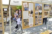 Poběžovice se zúčastnily Dnu japonské kultury v Plzni.