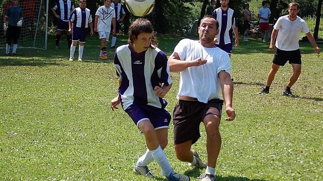 Futsalisté FC Mnichov 2001.