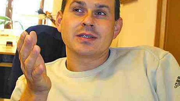 Josef Nejdl, ředitel Muzea Chodska