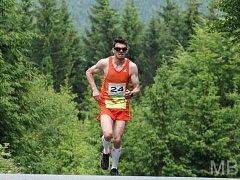 Martin Frei se vrací k závodění na krátkých a středně dlouhých tratích.