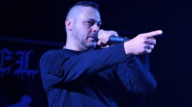 Holýšovští si koncert držitele stříbrného Českého slavíka pochvalovali.