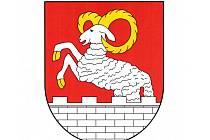 Zvolený znak Osvračína.