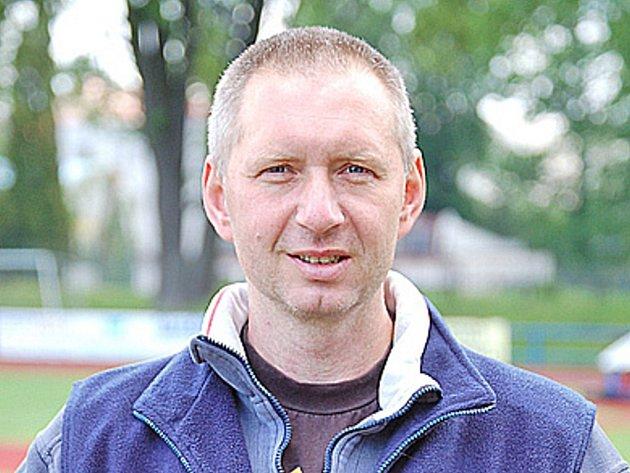 Karel Štípek