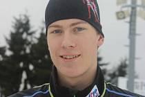 Luděk Šeller z Chodova uspěl na mistrovství republiky v běhu na lyžích.