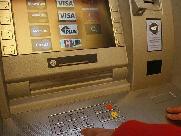 Bankomat by chtěli i lidé v Klenčí pod Čerchovem.