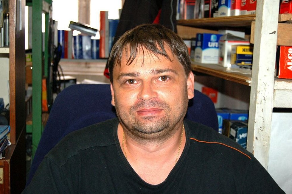 Petr Janeček
