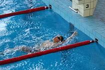 Domažlický plavecký bazén