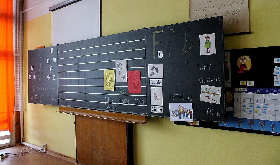 Školu v Postřekově čeká kompletní přestavba.