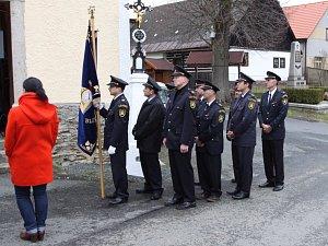 Svatomartinskou pouť oslavili v Nevolicích.