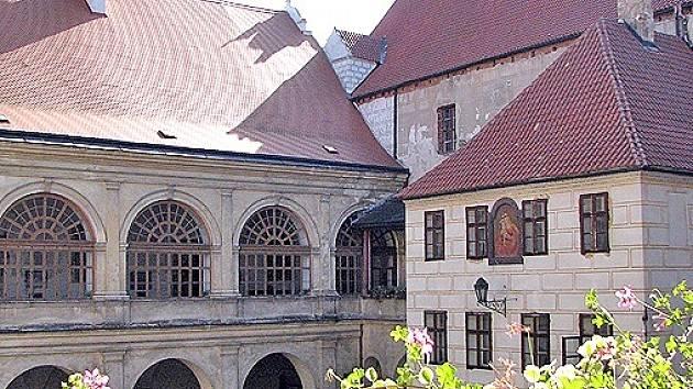 Zámek Horšovský Týn se uzavře koncem října