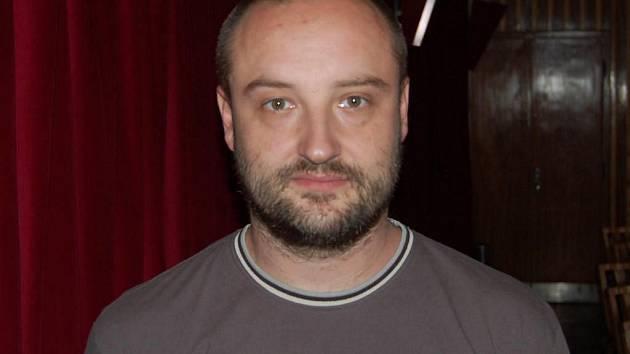 Michal Karolyi.