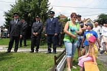 Setkání rodáků a přátel v Křenovech.