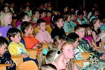 Domažlické kino Čakan funguje od roku 1969.