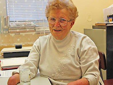 ANNA VÁCHALOVÁ by si pro postižené a seniory přála nejen SOS telefony.
