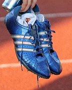 Ilustrační snímek - z atletiky.