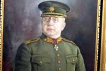 Generál Jan Šindelář