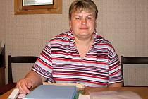 Radka Tremlová  v čele obce slouží už sedmým rokem.