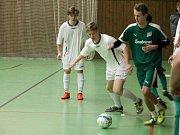 Zimní Futsal Cup ve Kdyni.