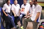 Loňský vítěz Domažlické bowlingové ligy APM Automotive v letošním ročníku titul neobhájí.