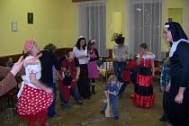 Pelechenští oslavili II. silvestr.