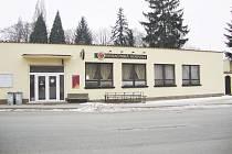 Pohostinství Obec Osvračín