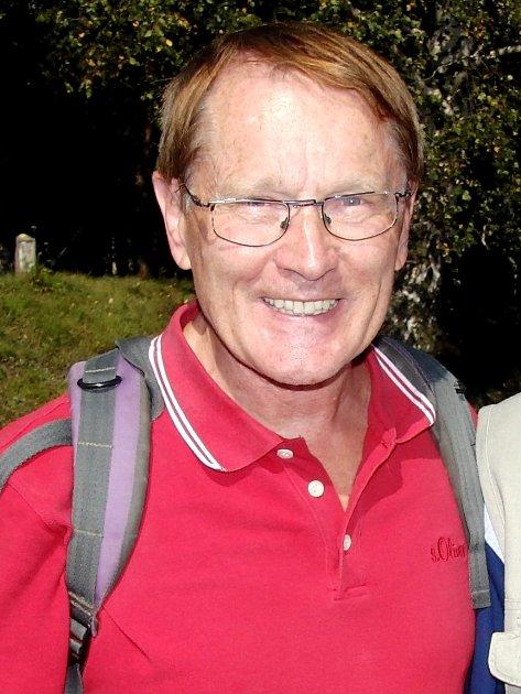 Jürgen Kögler převzal pomyslnou štafetu po svém otci Oskarovi.