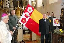 Oslava 750 let od založení Semněvic