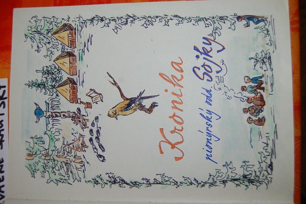 Domažličtí skauti slavili 100. výročí založení své organizace.