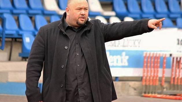 Martin Steinbrücker má za sebou zajímavou hráčskou kariéru. Zatím slibně se vyvíjí i ta trenérská.