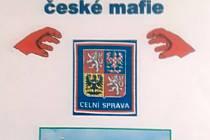 Celník ve spárech české mafie.