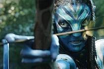 Kino Horšovský Týn promítá film Avatar, který by mohl ovládnout letošní Oscary.