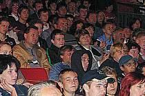 Během čtyřdenního filmového festivalu Junior Fest se zaplní i hlediště horšovskotýnského kina.